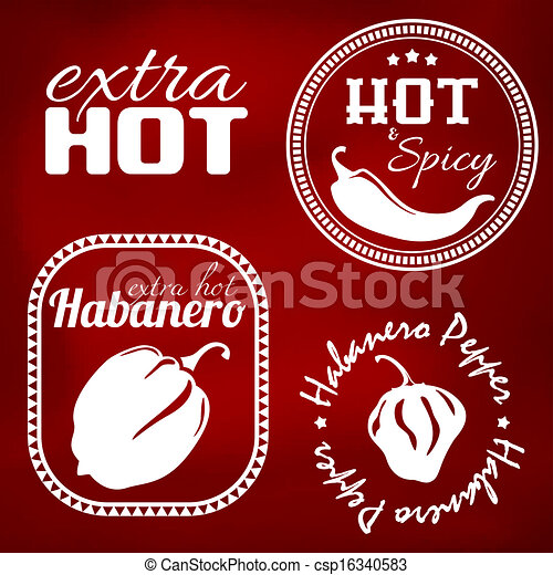 Hot pepper Vector Clip Art EPS Images. 5,999 Hot pepper clipart ...