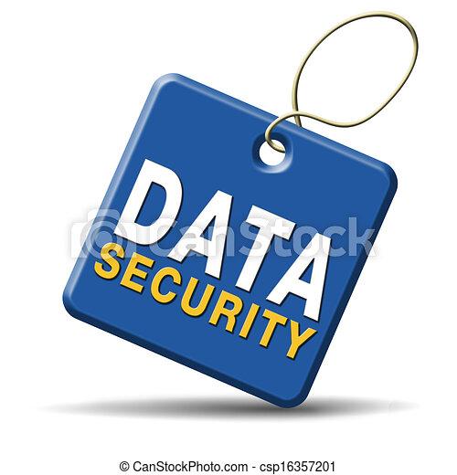 data security - csp16357201