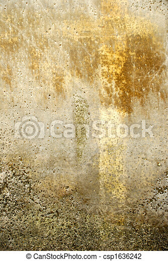 Eroded sea wall background 01 - csp1636242