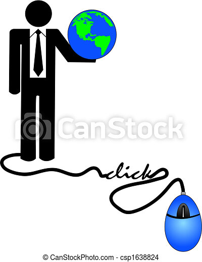 e-business - csp1638824