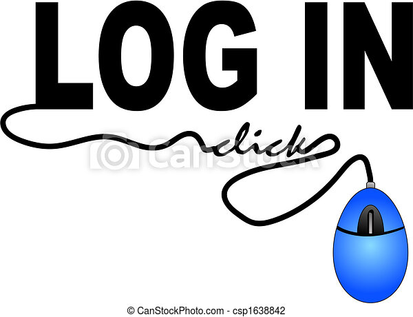 computer log in - csp1638842