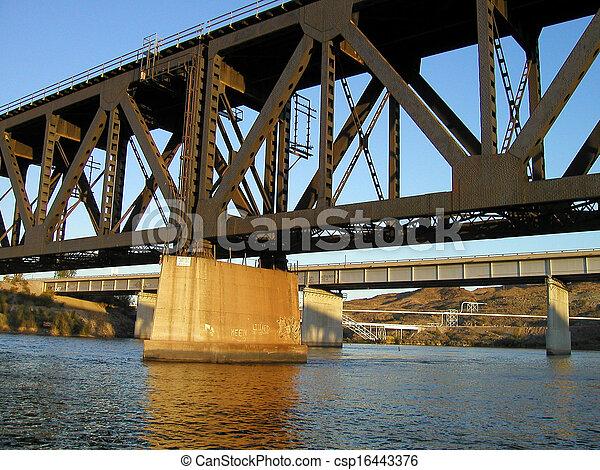 Bridges - csp16443376