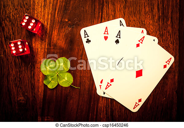 Gambling items - csp16450246