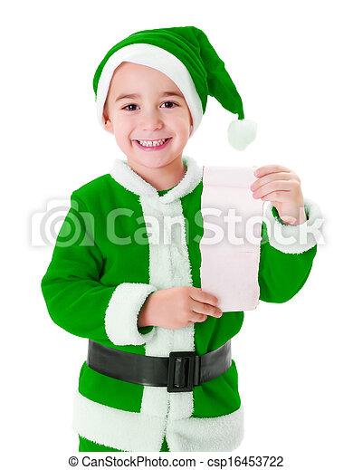 The that little santa download free claus forgot boy