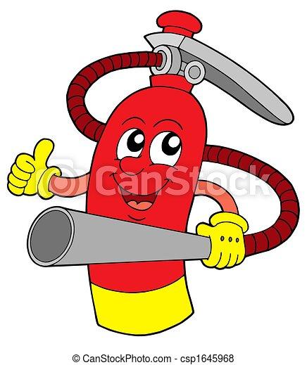 Extinguisher - csp1645968