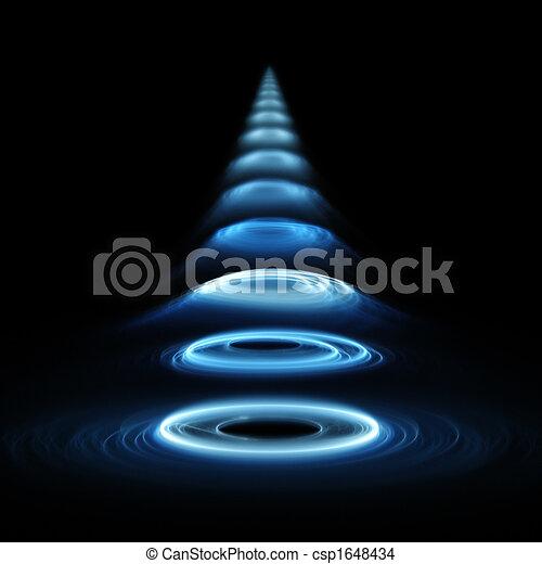 sound wave - csp1648434
