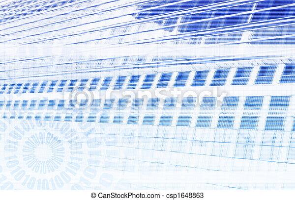 Technology Data Research and Development - csp1648863