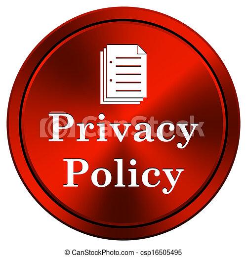 Privacy Policy Clip Art