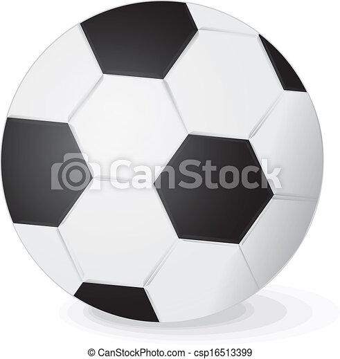 Soccer ball - csp16513399