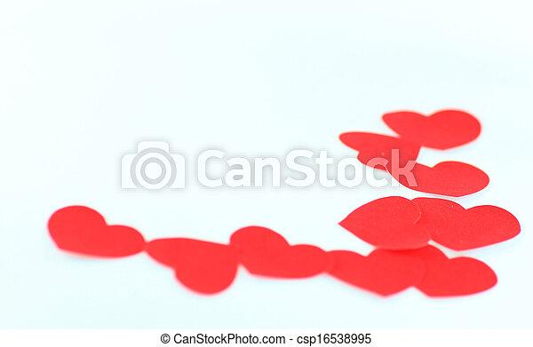 Valentine's Day - csp16538995