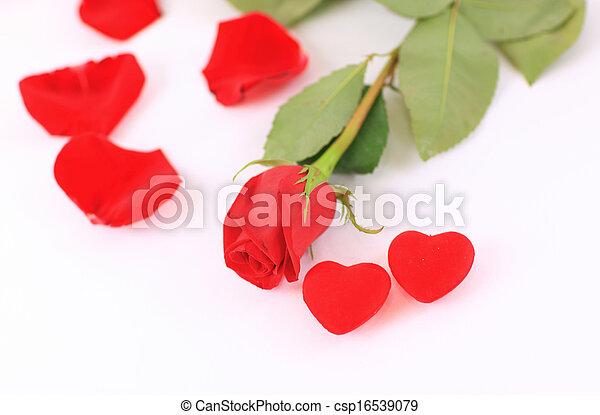 Valentine's Day  - csp16539079