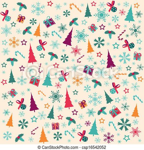 Merry Christmas - csp16542052