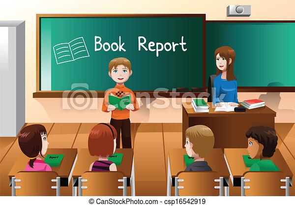 Students Clipart Classroom