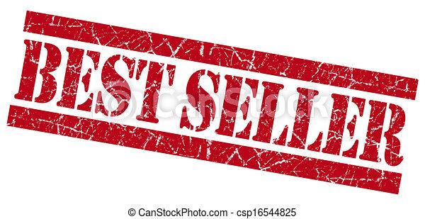 Best seller grunge red stamp - csp16544825