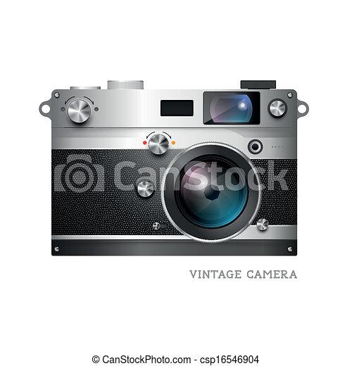 Vintage camera Clip Art Vector Graphics. 12,647 Vintage camera EPS ...
