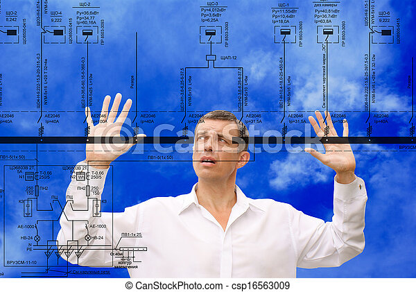 Engineering industrial designing.