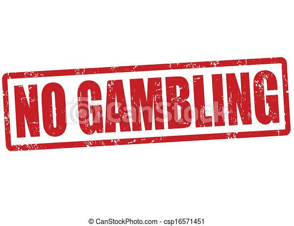 No to gambling book casino online review.com sport