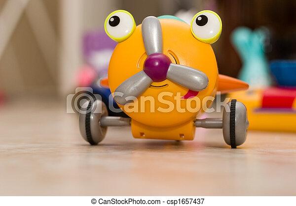 brinquedo - csp1657437