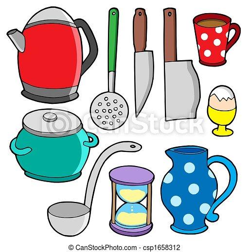 Domestics collection 2 - csp1658312