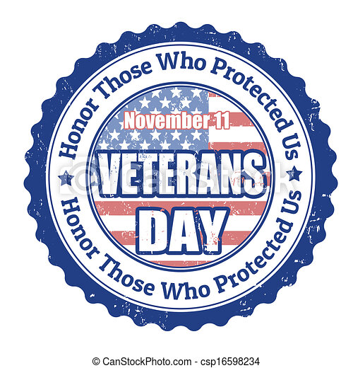 Free Veterans Day Clip Art - Synkee