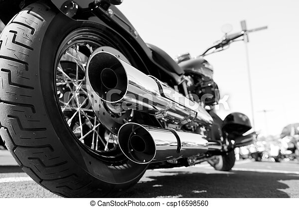 how to choose exhaust size