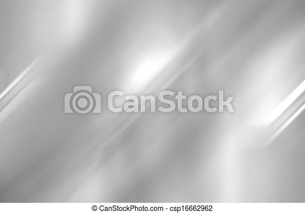 Brushed metal texture abstract back - csp16662962