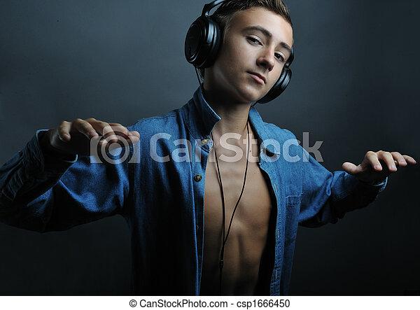 Rap attitude - csp1666450
