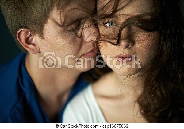 intimità - csp16675063