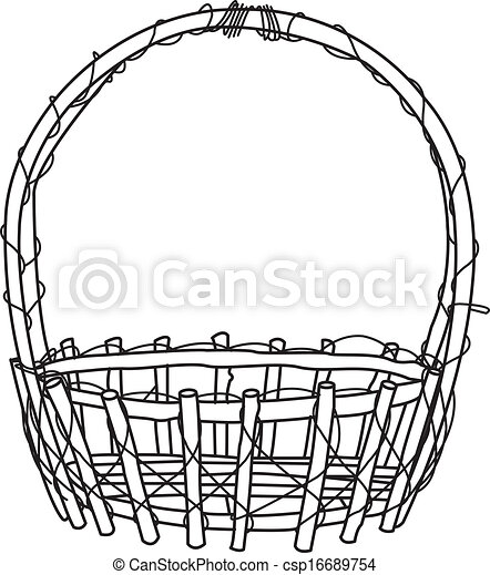 Basket Stock Illustration Images. 79,976 Basket illustrations ...