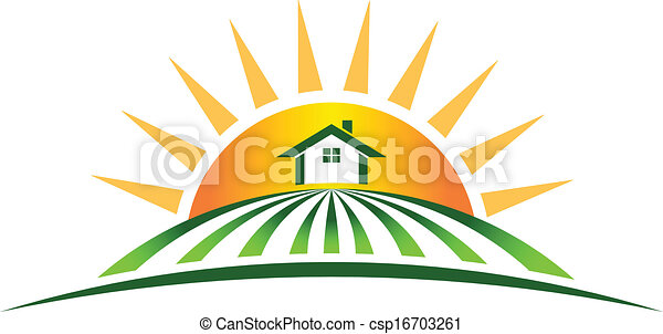 Image Result For Farm House Clip Art