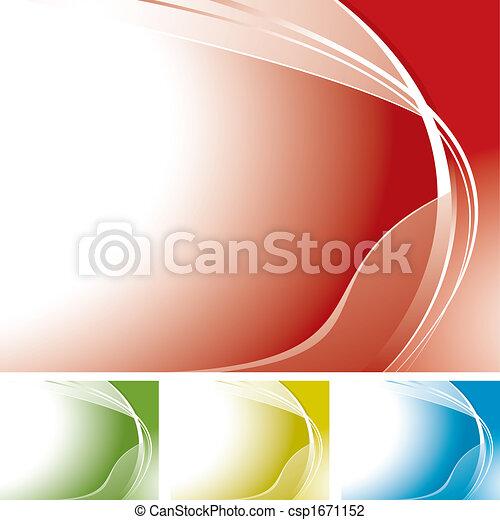 corner swoosh melt - csp1671152
