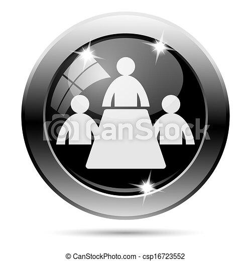 Banco de ilustra o reuni o sala cone estoque de for Sala de estar 3x5