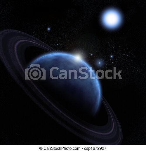 Planet 1 - csp1672927