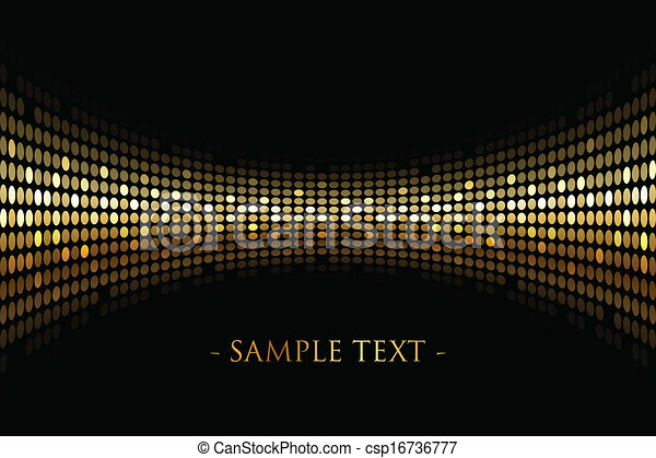Seamless Space Background Vectors Illustration o...