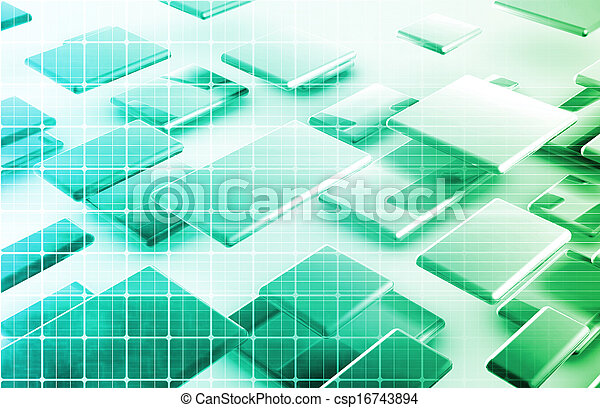 Data Stream Traffic - csp16743894