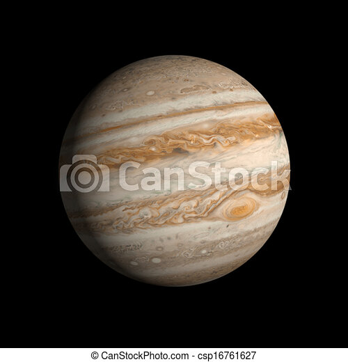 jupiter planet line drawings - photo #14