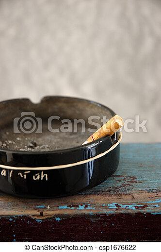 Ash tray - csp1676622