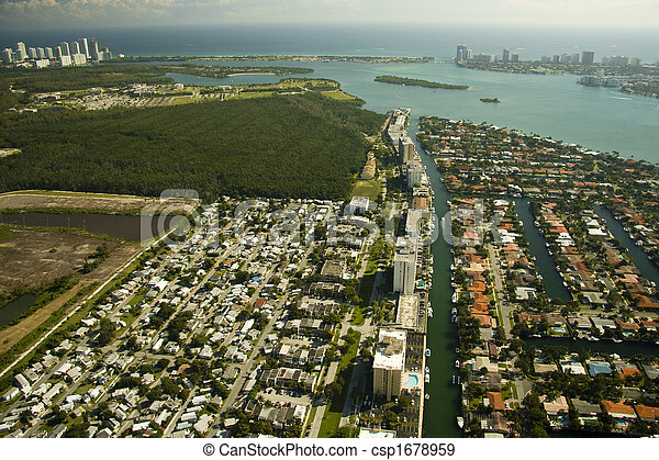 Real State Miami Style