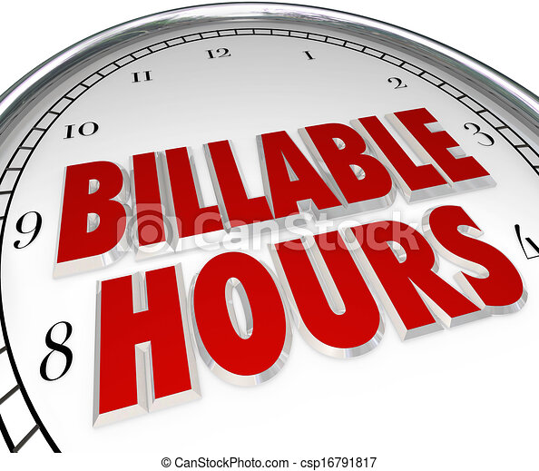 Billable Hours Time Keeping