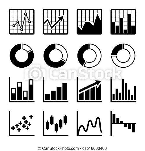 Business Infographic icons - csp16808400