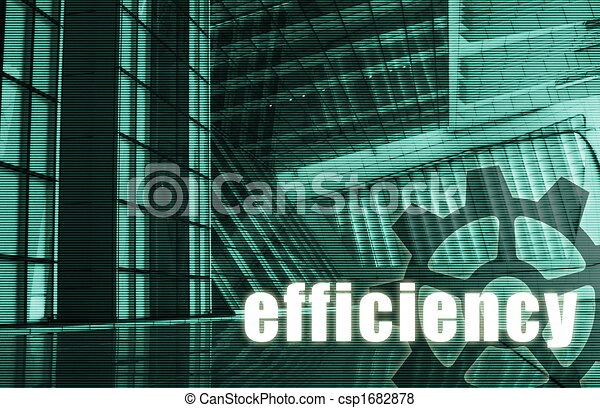 Efficiency - csp1682878