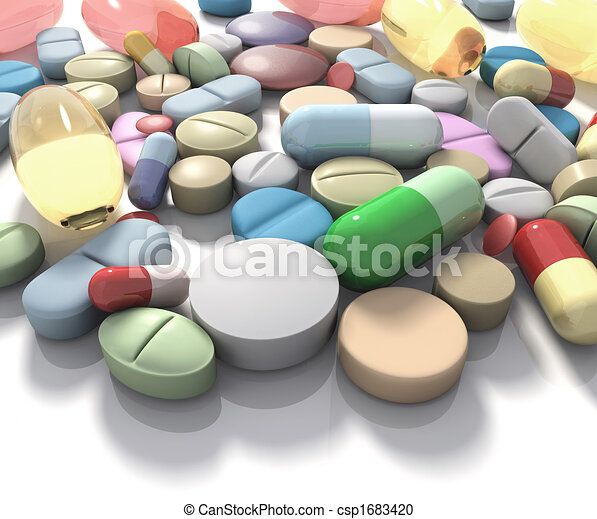 Drugs / Supplement - csp1683420