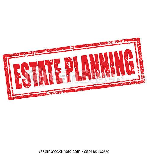 Artwork Estate Planning Estate Planning-stamp