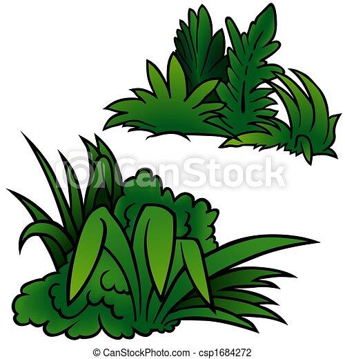 jungle plant clip art