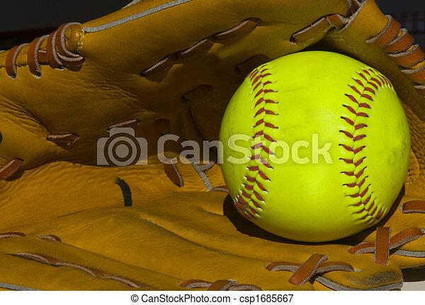 softball - csp1685667