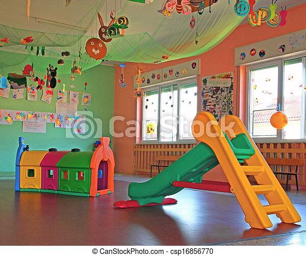 image de tunnel diapo salle jeux plastique diapo et plastique csp16856770. Black Bedroom Furniture Sets. Home Design Ideas