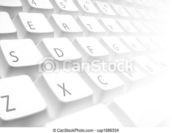 Keyboard - csp1686334
