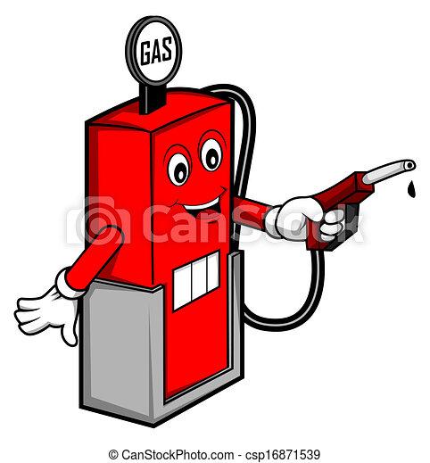T estatal para la gasolina automovilística y 92