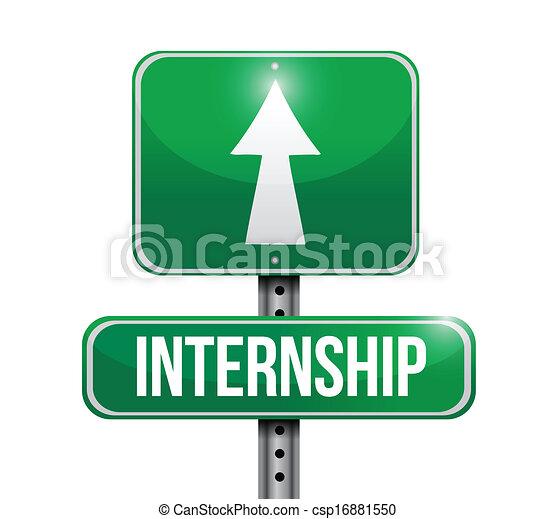 how to get internship graphic designer