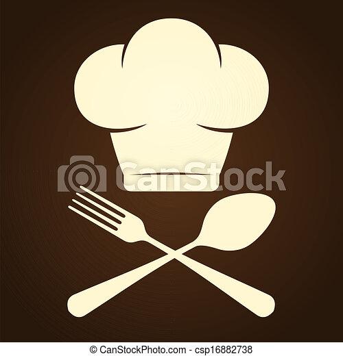 can stock photo csp16882738 - Elegant Culinary Knives